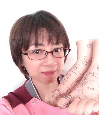 フットセラピストの健幸講座